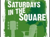 2525Saturdays in the Square-logo