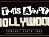 this ain't hollywood