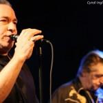 Robert Gordon and Chris Spedding, legends of rockabilly!