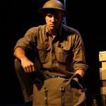 Michael Pearson as Charlie
