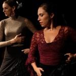 Lia Grainger, dance and Alexandra Talbot, dance