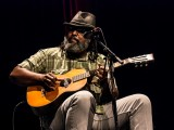 Alvin Youngblood Hart, photo by Bill Watson.