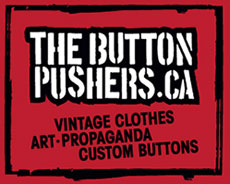 The Button Pushers