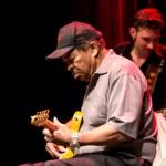 """Matt """"Guitar"""" Murphy, photo by Bill Watson."""