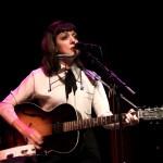 Katie Bulley, photo by Bill Watson.