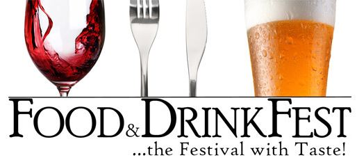 Win tickets to the 9th Annual Food and Drink Fest, Mar. 21-23/14