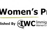 womens press logo