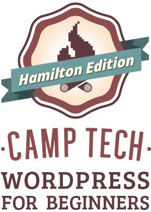 camp tech wp
