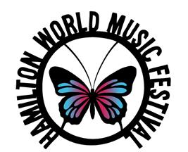 The Hamilton World Music Festival, Gage Park, July 11-13