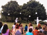Dusk Dances Picture