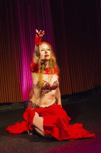 Review and Photo Gallery: Harem Vol. 6 with Eshe, Wild Orchid Bellydance, Bellyflow, Joharah, and Kala