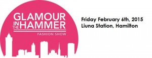 Glamour in the Hammer Fundraiser, Liuna Station, Feb. 6/15