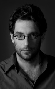 An Interview with Hal Niedzvieki: Writer in Residence, McMaster University and HPL
