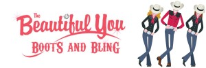 The Beautiful You, Boots and Bling, Burlington, September 25/15
