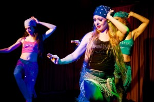 Harem Vol. 7 Bellydance Show: Photo Gallery