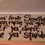 Southern women!