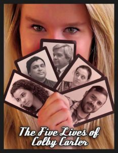 Fringe Review: The Five Lives of Colby Carter