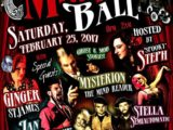mobster ball