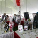 Fabulous silent auction items