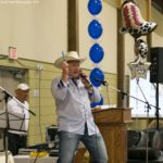Auctioneer did a great job