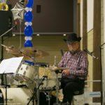 Bryan the drummer