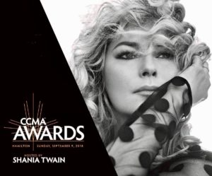Canadian Country Music Association Country Music Week takes over the Hammer, September 6-9/18