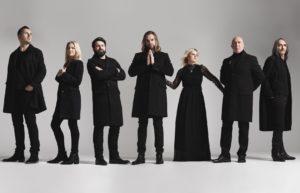 Rumours of Fleetwood Mac – 40 Years of Rumours, FirstOntario Concert Hall, October 21/18