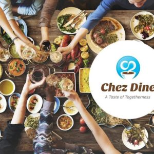 Chez Dine Launch: Taste the World, March 25, Cotton Factory