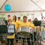 Hamilton Youth Orchestra entertained everyone