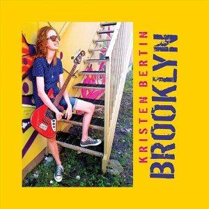 Album review: Kristen Bertin: Brooklyn