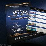 Time to set sail for fun!