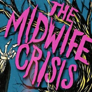 SOTW: January 26/21: The Midwife Crisis: Jackson Pollock's Pharmacy