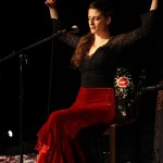 Tamar Ilana, voice