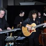 Rita and her band!
