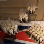 English trifle for dessert!