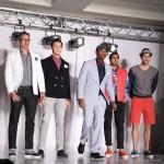 Styling guys wearing Scrivener's Men's Apparel