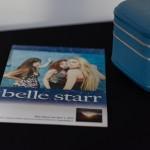Belle Starr!