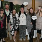 Barton Village BIA volunteers made it all happen!